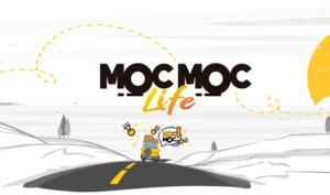 Entrevistamos al emprendedor Sico de Andrés, CEO de MocMoc Life - Diario de Emprendedores