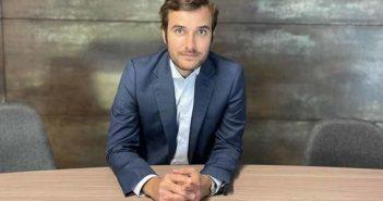 Entrevistamos al emprendedor Oriol Miralbell, fundador de Legal Pigeon - Diario de Emprendedores