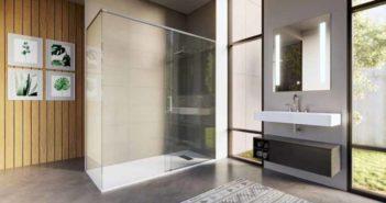 El 90 % de las reformas de baños apuestan por el plato de ducha - Diario de Emprendedores